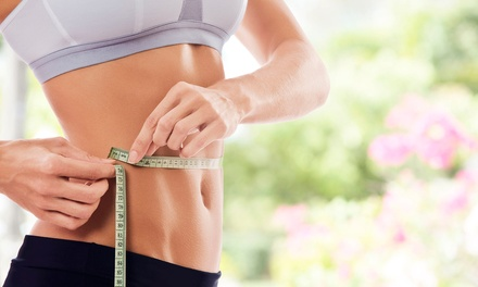 4- or 8-Week Weight-Loss Package with B12 Patches and Nutrition Counseling at Wichita Pain Center (Up to 85% Off)