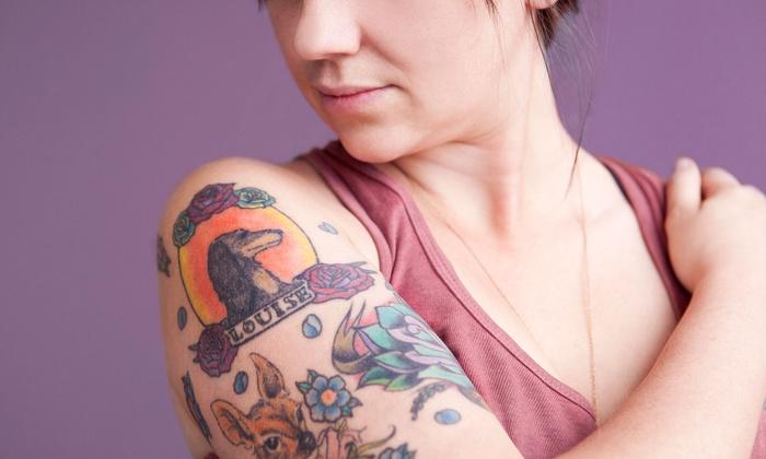 Asylum Ink - Kenmore: $13 for $25 Worth of Piercings at Asylum Ink