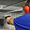 Up to 55% Off Intro to Handguns Class for 1 or 2