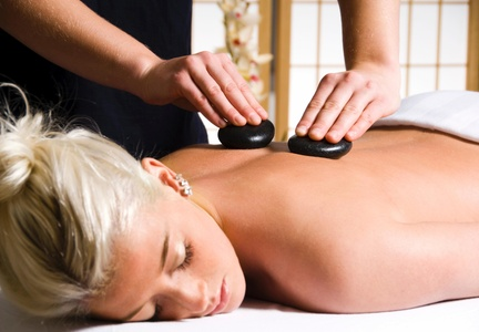 60Minute FullBody Massage and Facial from Massage by Michelle (23% Off)