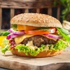 $11 for Burgers and Sandwiches at Hamburger Mary's