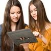 Domeo Grip Folio Comfort Case for iPad 2/3/4 or iPad Mini