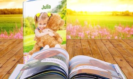 Fotobuch Classic A4 im 3er-Pack zum Selbstgestalten (bis zu 76% sparen*)