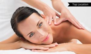 Beauty and the city: 3 o 5 massaggi a scelta di un'ora (sconto fino a 76%)