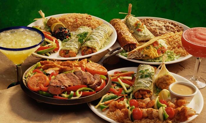 El Arado Mexican Grill - Fountain Square: $10 for $20 Worth ofMexican Cuisine at El Arado Mexican Grill