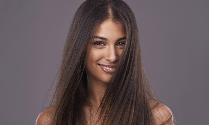 Wavelengths Hair and Beauty Lounge - Cardiff: Wash, Cut, Blow-Dry and Condition with Optional Half Head Highlights at Wavelengths Hair and Beauty Lounge