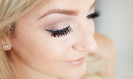 One or Three Eyebrow Threading Sessions with Optional Eyebrow Tinting at Selah Threading & Salon (Up to 61% Off) a119481b-3eba-4f75-8bf0-78082406c23a