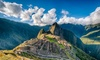 ✈ 7-Day Tour of Peru with Air from Gate 1 Travel