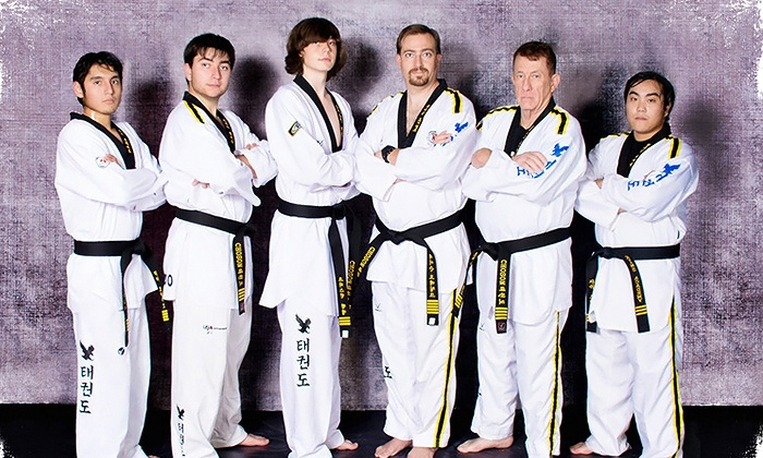 Choson Martial Arts & Fitness Academy - West Haven: Tae Kwon Do or Kickboxing Classes at Choson Martial Arts & Fitness Academy (Up to 65% Off)