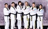Up to 65% Off Tae Kwon Do Classes