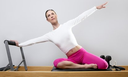 Five <strong>Pilates</strong> Reformer Classes at West Coast <strong>Pilates</strong> Centre (71% Off)