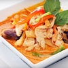 Up to 58% Off Dinner at Nine Thai Cuisine
