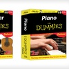 $29 for Guitar or Piano For Dummies Deluxe