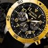 Invicta Signature or Specialty Chrono Men's Watches