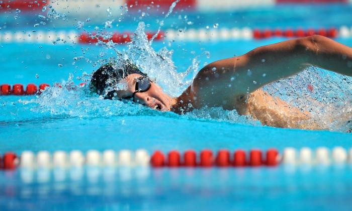 Nuoto Bergamo Alta - Mozzo (BG): 10 o 20 ingressi per il nuoto libero da 19,90 €