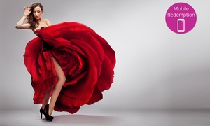 La Bomba: Latin Dance Classes - Ten ($25) or Twenty ($39) at La Bomba, Two Locations (Up to $240 Value)
