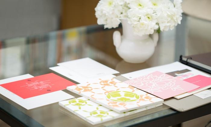 Boutique Events Napa - Pueblo: 20% Off Wedding Planning Packages at Boutique Events Napa