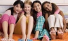 Dance Fusion's Glam Girl Parties - Lorton: $138 for $250 Worth of Partying Services at Dance Fusion's Glam Girl Parties