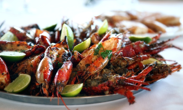 The Yearling Restaurant - Cross Creek: $12 for $20 Worth of Southern Cuisine at Yearling Restaurant