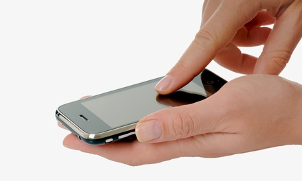 Mobile-Device Screen Repair and Accessories at BogoFix (Up to 67% Off). Six Options Available.