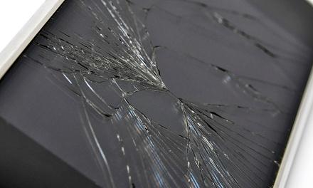 Display-Reparatur für iPhone 4, 5, 6 oder 6 Plus inkl. LCD-Panel und Rückversand bei iPhoneFever (bis zu 63% sparen*)