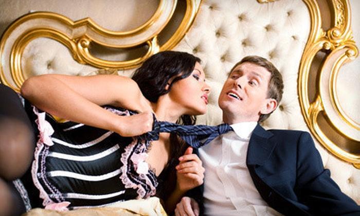 speed dating los angeles groupon alkoholikere dør hinanden