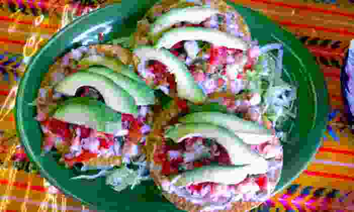 Los Vaqueros - Springfield: Mexican Food for Two or Four or More at Dinner at Los Vaqueros (Half Off)