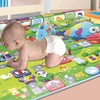 Two Elephants Baby Play Mat