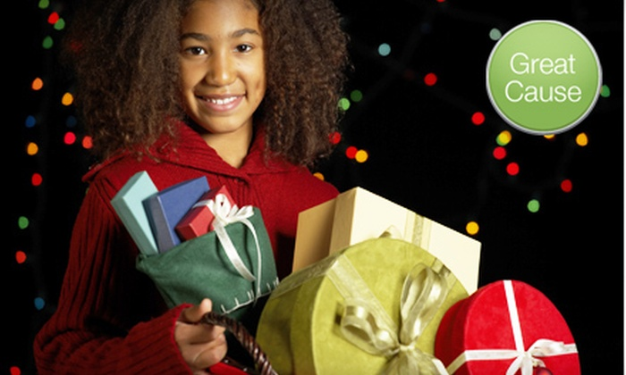 Futures, Inc. - West End: $10 Donation to Help Distribute Holiday Gifts