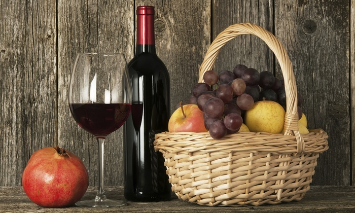 Southshore Uncorked - Apollo Beach: Wine-Making Demo for One, Two, or Four at Southshore Uncorked (Up to 54% Off)