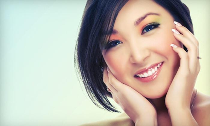 Isha Beauty Salon - Alameda: One, Two, or Three 60-Minute Facials at Isha Beauty Salon (Up to 61% Off)