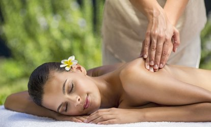 image for Pamper Package with Up to Three Treatments at Pura Vida (Up to 77% Off)