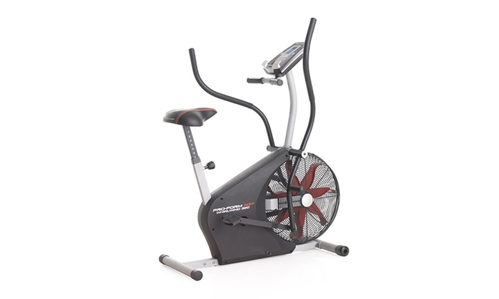 ProForm XP 320 Whirlwind Exercise Bike: $279.99 for a ProForm XP 320 Whirlwind Exercise Bike ($399.99 List Price). Free Shipping.
