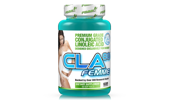 CLA Safflower Oil Could Help to Lose Fats & Gain