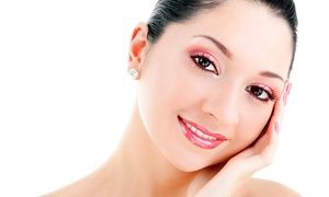April Rain Day Spa: One or Three Hydrating Facials at April Rain Day Spa (Up to 56% Off)