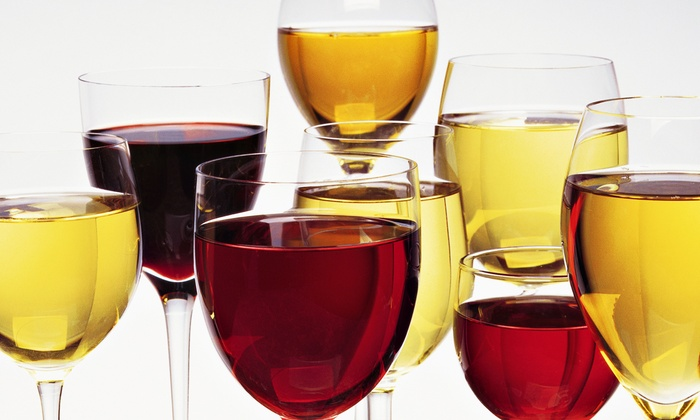 PRP Wine International - San Diego: $49.99 for In-Home Wine Tasting with Six Bottles of Wine for Up to 12 from PRP Wine International ($150 Value)