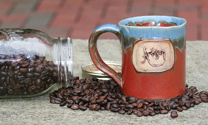Artisan Coffee Shop - Akron: $12 for $20 Toward Cafe Fare at Artisan Coffee Shop