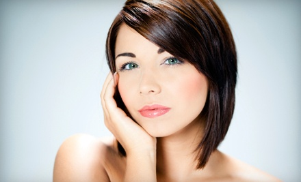 60-Minute Facial and a Spa Manicure and Spa Pedicure (a $70 value) - Fountain of Youth Academy in Mars