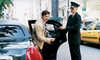 Z-Shuttle,Inc - Transamerica Business Park: $330 for $600 Worth of Chauffeur Services at Z Shuttle