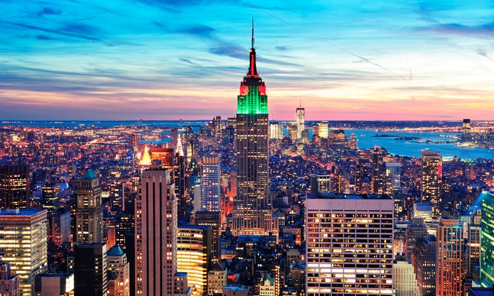 Citysights Ny From 57 78 New York Ny Groupon