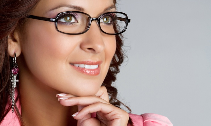 Purba Vision - Multiple Locations: $19 for $175 Worth of Prescription Eyeglasses and a $25 Gift Card at Purba Vision ($200 Total Value)