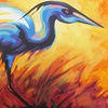 40% Off Outdoor Painting Class