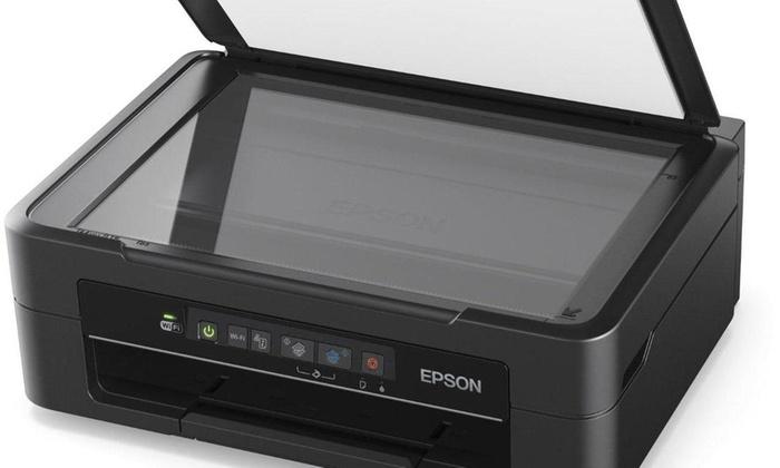 epson xp 225 inkjet printer groupon goods. Black Bedroom Furniture Sets. Home Design Ideas