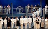 """""""Titanic: The Musical"""" –Up to Half Off Show"""