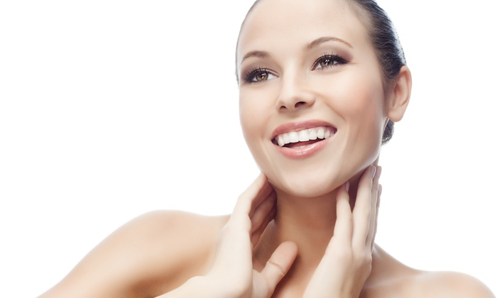 The Lohad Center for Anti-Aging - Secret Cove: $225 for a Dermal-Filler Injection   at The Lohad Center for Anti-Aging ($450 Value)