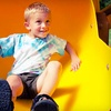 Up to Half Off Indoor Play Sessions or Party