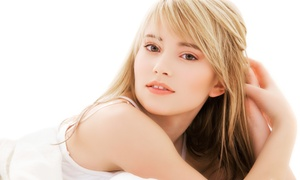 Elly at Salon Bella: Women's Haircut and Condition with Optional Color or Highlights with Elly at Salon Bella (Up to 56% Off)