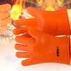 Heat-Resistant Silicone Grill Gloves