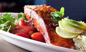 Xitomate Of Turf Valley: Mexican Food and Drinks at Xitomate Of Turf Valley (Up to 41% Off). Two Options Available.