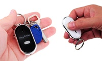 GROUPON: Whistle Key Finder Whistle Key Finder